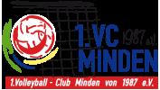 Herzlich Willkommen beim 1. VC Minden von 1987 e.V.